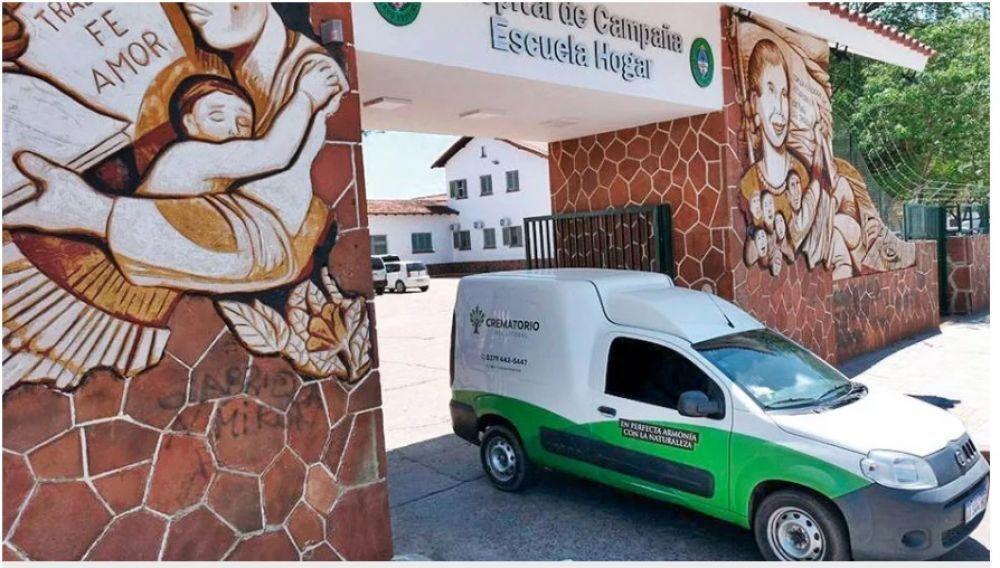 Corrientes registró tres muertes más por COVID-19: son 346 en total
