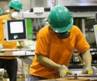 foto: La industria pyme registró un leve crecimiento en el mes de diciembre