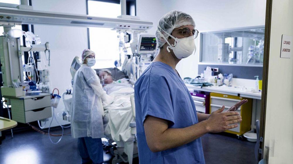 Coronavirus: murieron 162 personas y 8.362 diagnosticadas en el país