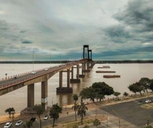 foto: Sigue el alerta por tormentas para Corrientes y varias localidades