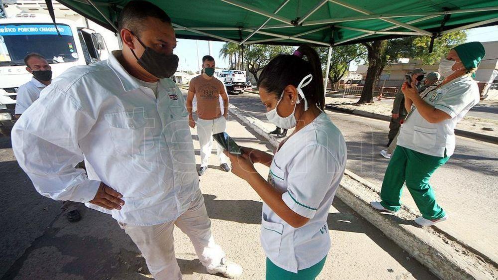 Corrientes registró 45 casos de Covid-19: la cifra más baja en enero