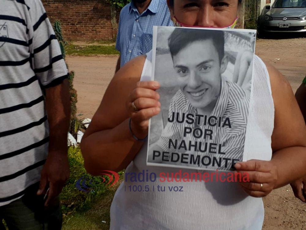 Indignación en el Molina Punta por el ex policía que baleó a un joven