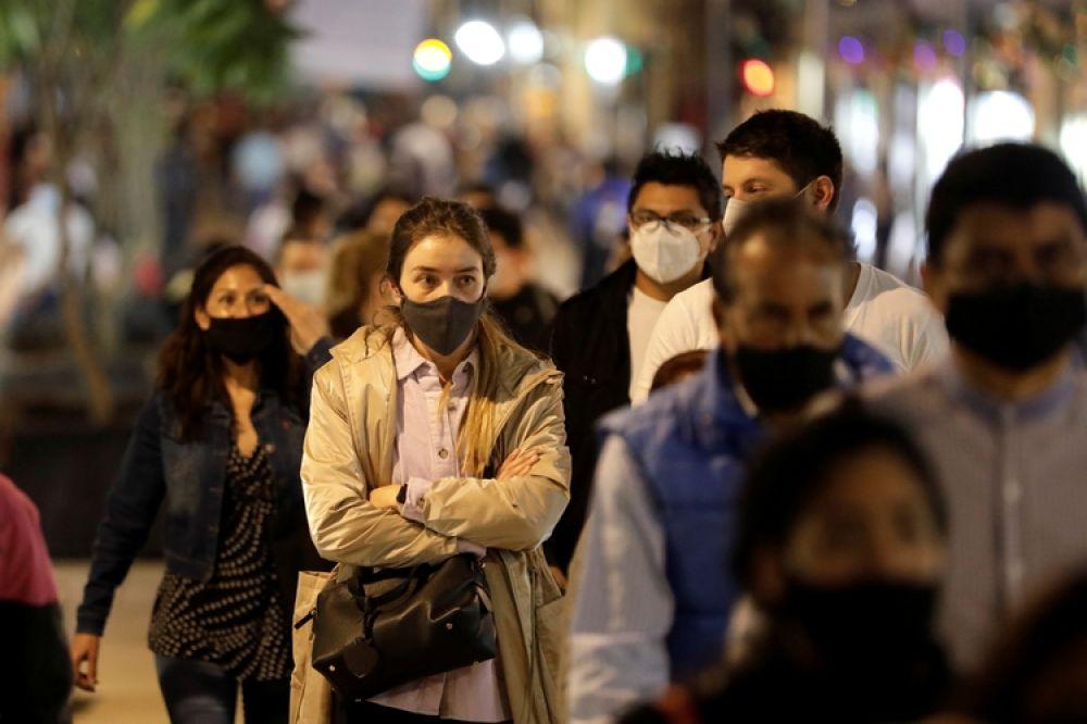 COVID-19: ¿cuándo una persona deja de ser contagiosa?