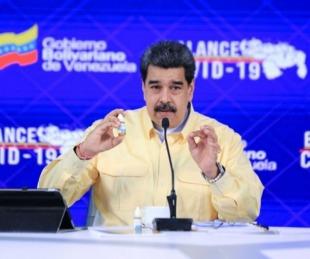 foto: Maduro tiene