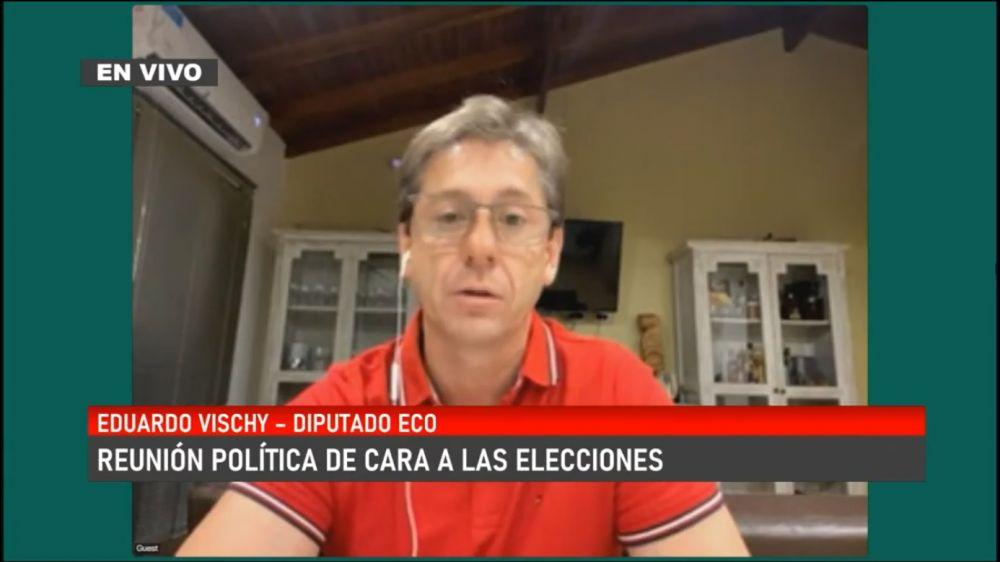 La imagen de Valdés es muy buena y es importante de cara a las elecciones