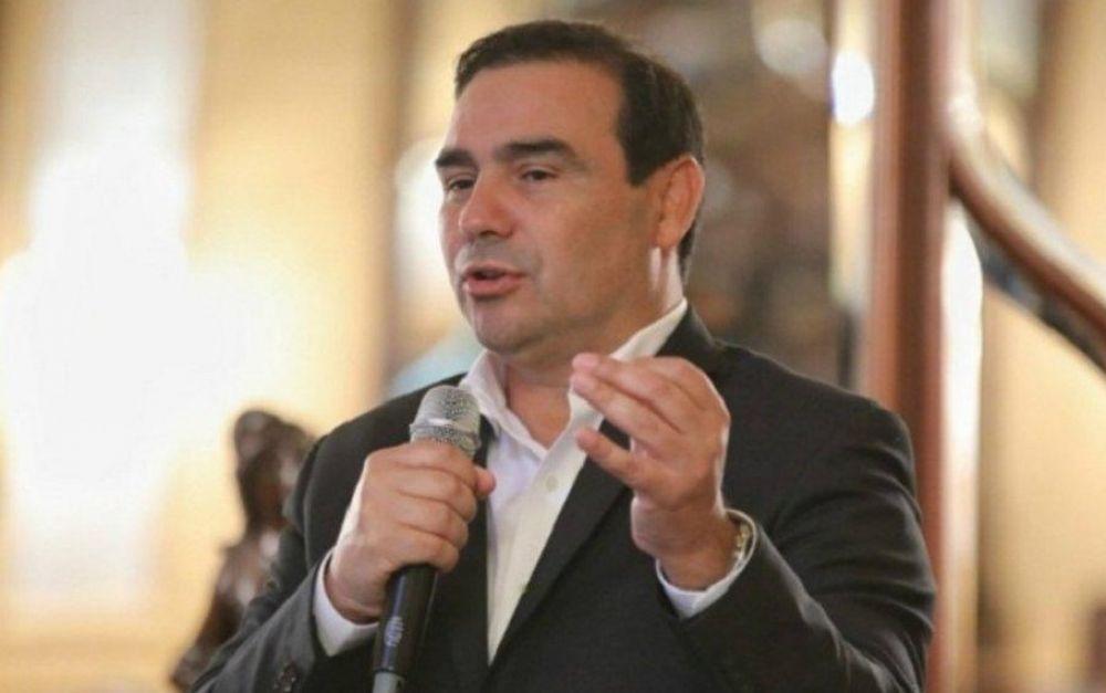 Valdés se reunió con legisladores e intendentes radicales de Corrientes