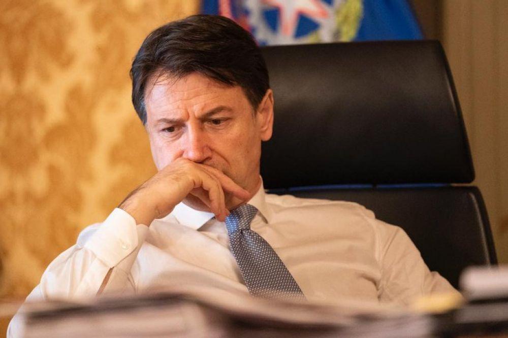 Italia: Renunció el primer ministro y vuelve la incertidumbre