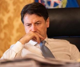 foto: Italia: Renunció el primer ministro y vuelve la incertidumbre