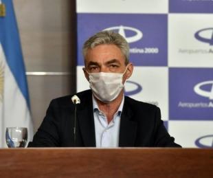 foto: Meoni habilitó un canal online para denunciar actos de corrupción