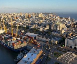 foto: Uruguay analiza la reapertura de fronteras a partir del lunes