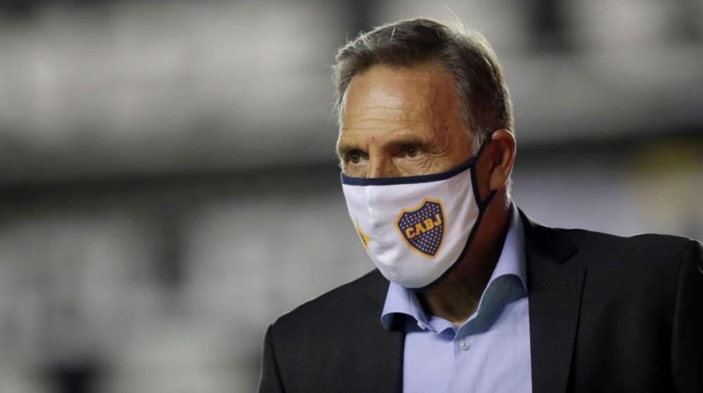 Boca Juniors arrancó la pretemporada con dos caras nuevas