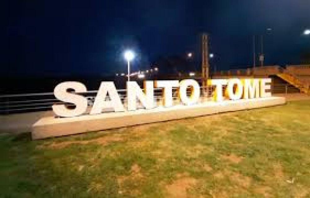Denuncia en Santo Tomé: cuál es la versión del periodista acusado