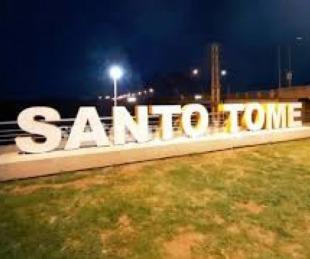 foto: Denuncia en Santo Tomé: cuál es la versión del periodista acusado