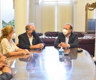 foto: El PRO destacó la gestión de Tassano y Lanari en la Capital