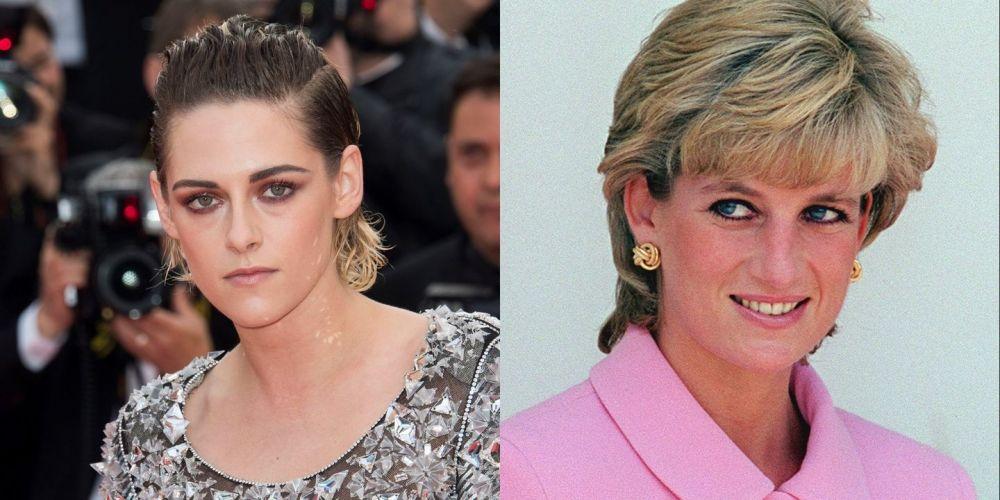 Filtran la primera imagen de Kristen Stewart como Lady Di