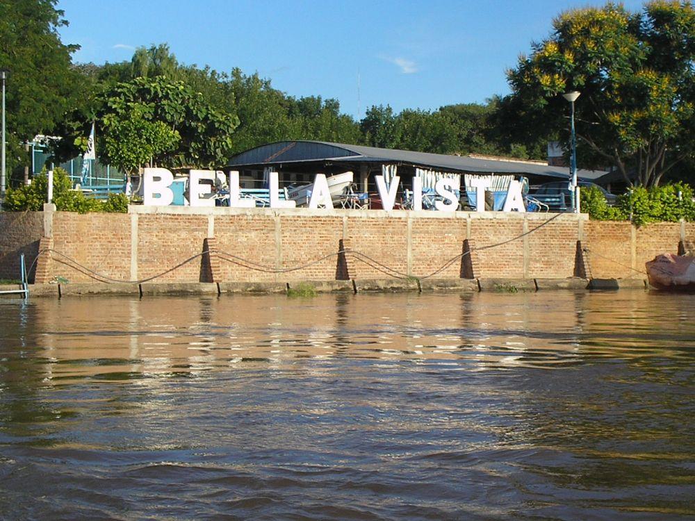 El Gobernador Valdés anunció que Bella Vista pasó a Fase 3