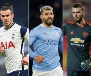 foto: Los salarios de figuras de la Premier League: Top 15 de los mejor pagos