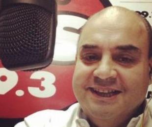foto: Murió el periodista Rafael Costa durante la madrugada del viernes