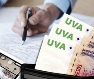 foto: Vence el congelamiento de los créditos UVA: Qué pasará con las cuotas