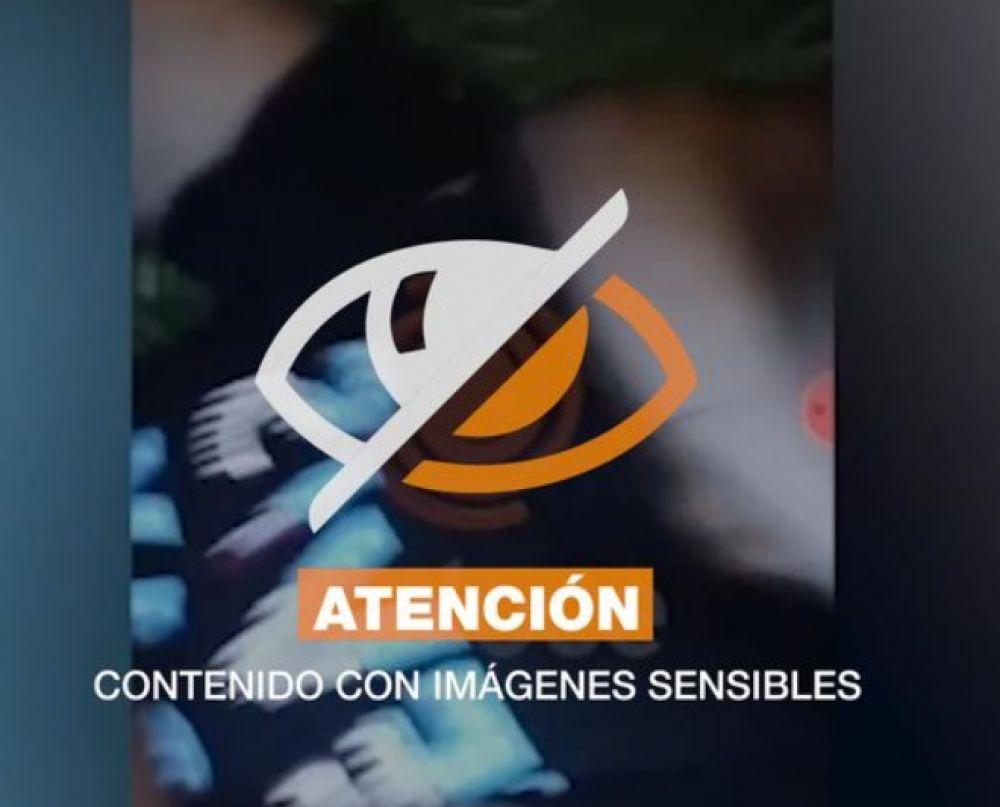 Córdoba: le robó su celular, lo atrapó y se filmó matándolo