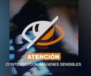 foto: Córdoba: le robó su celular, lo atrapó y se filmó matándolo