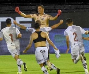 foto: Platense ascendió a Primera División después de 22 años