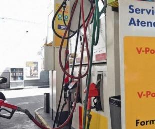 foto: La petrolera Shell también aplicó el aumento de combustibles