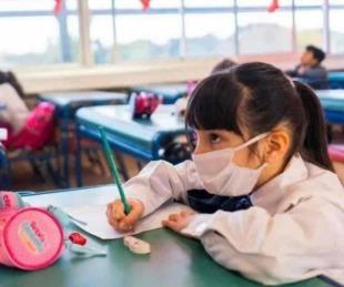 foto: Colegios privados alistan condiciones para la vuelta a clases