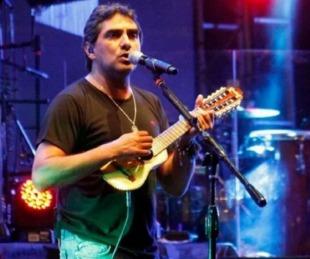 foto: El cantante de Los Nocheros envuelto en otro escándalo tras una fiesta clandestina