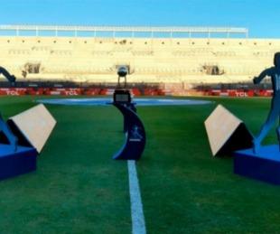 foto: Sorteo de La Liga Profesional de Fútbol: día, formato y fixture