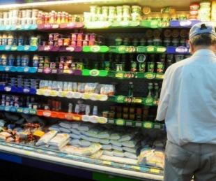 foto: Canasta básica: alimentos subieron un 4,7% durante enero