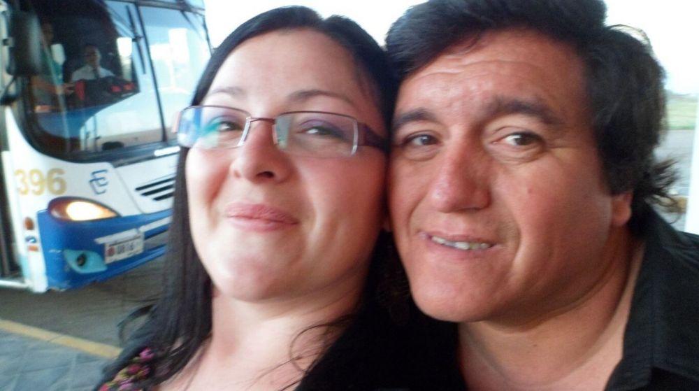 Femicidio: mató a su expareja e intentó escapar con su hija