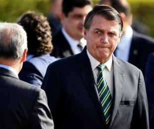 foto: Brasil anunció que busca comprar 30 millones de dosis de vacunas