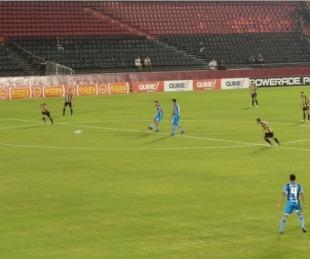 foto: San Telmo venció a Deportivo Madryn y pudo ascender a Primera