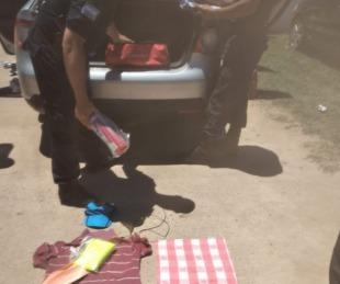 foto: Robó una camioneta y fue detenido gracias a las cámaras de seguridad