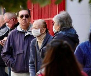foto: El aislamiento y sus graves secuelas en los adultos mayores
