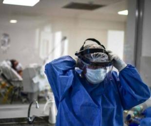 foto: Murieron 61 personas y otras 3.658 contrajeron coronavirus en el país