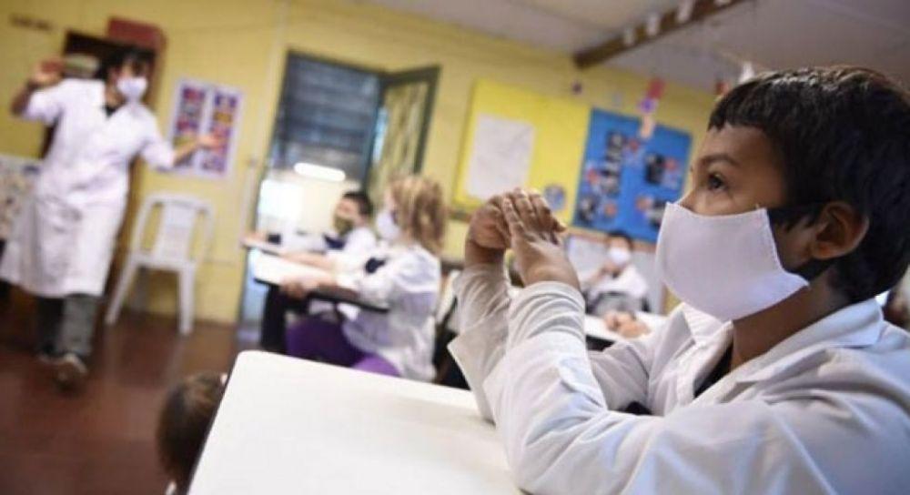 Ministros de educación del país se reunirán para organizar el comienzo de clases