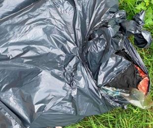 foto: Descuartizaron a un ciudadano chino y encontraron su cabeza
