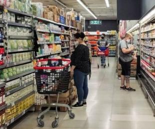 foto: Inflación de enero fue de 4% y acumula 38,5% en el último año