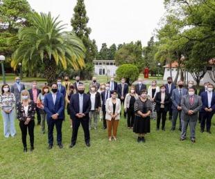 foto: Los ministros de Educación del país acordaron el regreso a las aulas