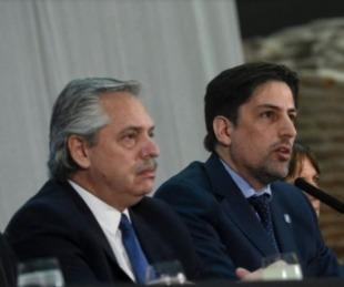 foto: Fernández se reunirá con ministros de Educación por inicio de clases
