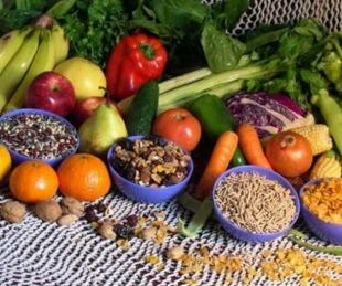 foto: ¿Cuáles fueron los alimentos que más subieron en enero?
