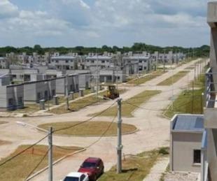 foto: Nación habilitó inscripción para viviendas ProCreAr en Corrientes