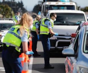 foto: Nueva Zelanda: confinan a millones de personas por casos de COVID-19