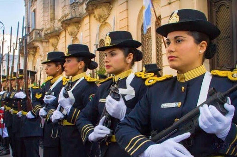 Inscripción a escuela de Oficiales: conocé programas y requisitos