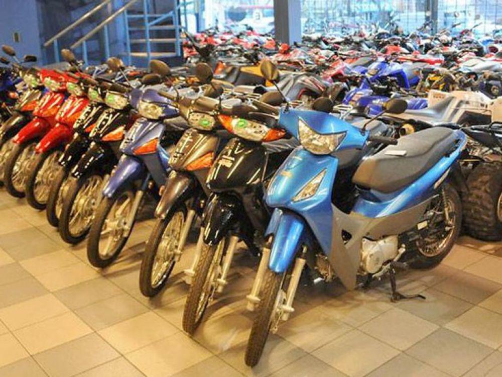 Plan Mi Moto: abren mañana un nuevo cupo para comprar unidades