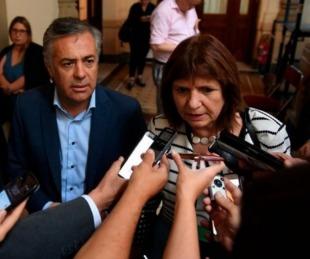 foto: La reacción de la oposición ante el escándalo de la vacuna a Verbitsky
