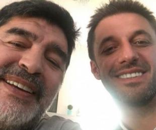 foto: Informaron los sueldos que le pagaba Maradona a la familia Morla
