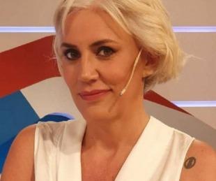 foto: Tras cuatro años, Débora D Amato fue despedida de Intrusos
